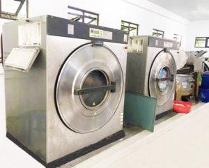 Máy giặt công nghiệp cũ giá rẻ – chính hãng