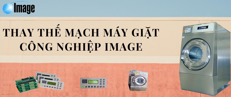 Mạch điều khiển  máy giặt công nghiệp Image