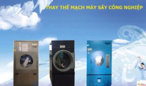Mạch máy sấy công nghiệp hãng nào cũng có