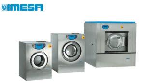 Sửa chữa máy giặt công nghiệp Imesa