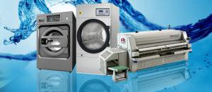 10 Lỗi hay gặp ở máy giặt công nghiệp