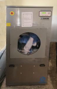 Sửa chữa máy sấy công nghiệp Danube