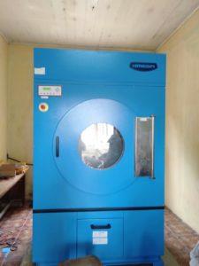 Sửa chữa máy sấy công nghiệp Imesa