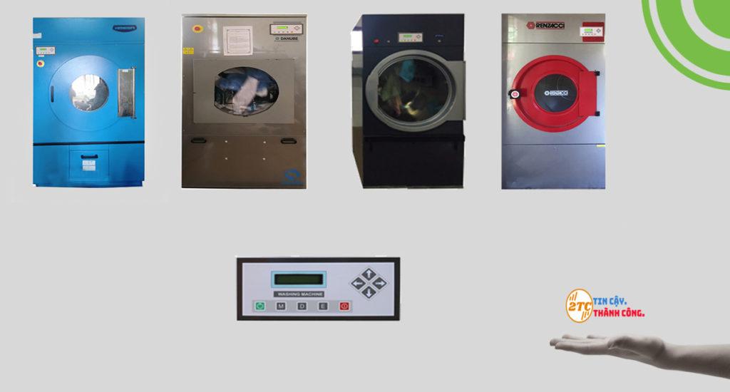 Sửa chữa máy sấy công nghiệp