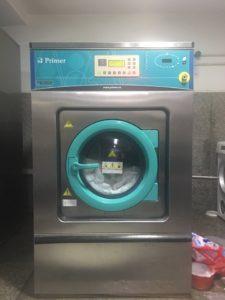 Sửa chữa máy giặt công nghiệp Primer