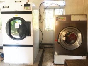 Sửa chữa máy giặt công nghiệp Image