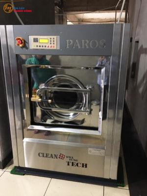 Sửa chưã máy giặt công nghiệp tại Bắc Ninh