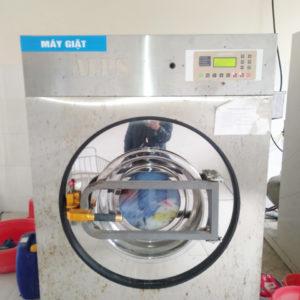 Sửa chữa máy giặt công nghiệp tỉnh Tuyên Quang