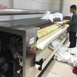 Sửa chữa máy là lô tại Hòa Bình