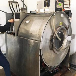 Sửa chữa máy giặt công nghiệp tại Hà Nội