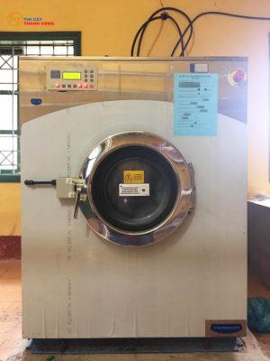 Sửa chữa máy giặt công nghiệp tại hòa bình